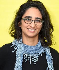Photo of Miranda Yousef