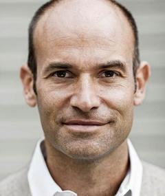 Photo of Daniel Sachs