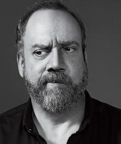 Photo de Paul Giamatti
