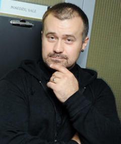 Photo of Dalius Skamarakas