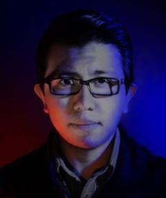 Photo of Emmanuel Romero