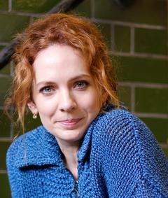Photo of Katherine Parkinson