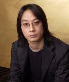 Photo of Danny Pang