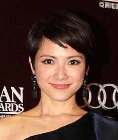 Photo of Angelica Lee