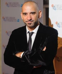 Photo of Pablo Trapero