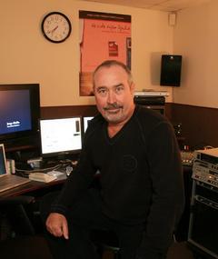 Photo of Jorge Abello