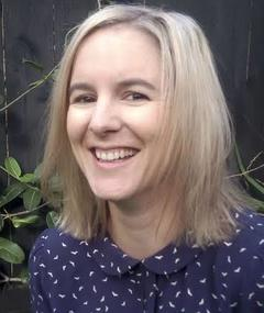 Photo of Amy Barber