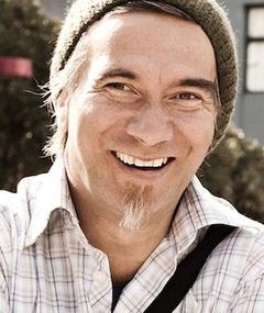 Photo of Warren Maxwell