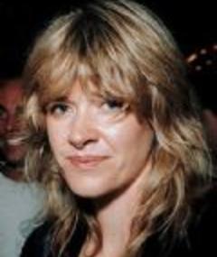 Photo of Catherine Fitzgerald