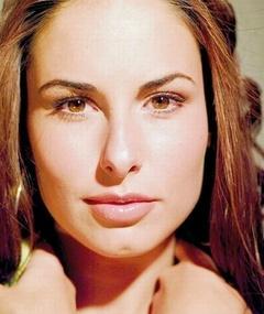 Photo of Ana Serradilla