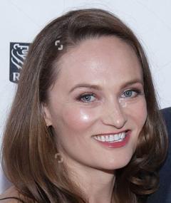 Photo of Anna Waterhouse
