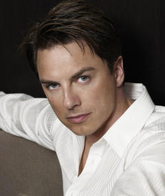 Photo of John Barrowman