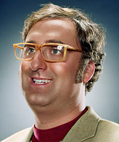 Photo of Eric Wareheim