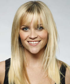 Photo of Reese Witherspoon