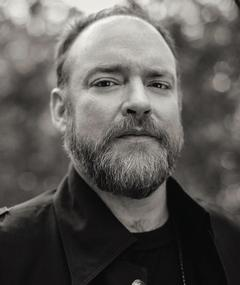 Photo of John Carter Cash