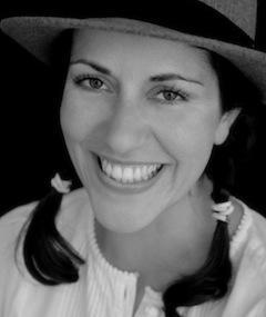Photo of Maggie Peren