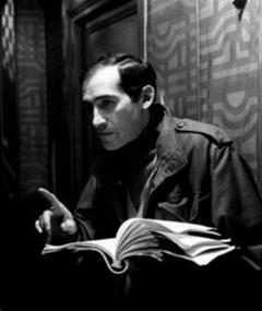 Photo of Alain Corneau