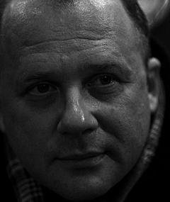 Photo of Alexander Zeldovich