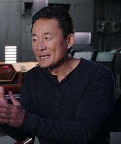 Doug Chiang adlı kişinin fotoğrafı
