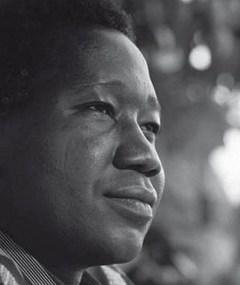 Poza lui Gaston Kaboré