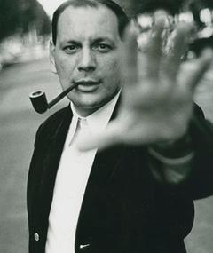 Photo of Hans Abramson