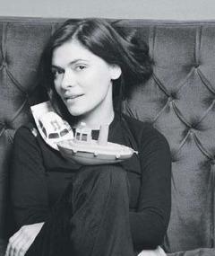 Photo of Marissa Triandafyllidou