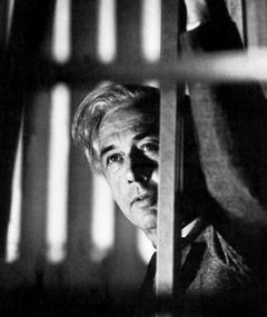 Photo of Robert Bresson