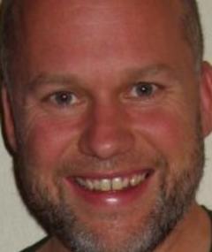 Photo of Hartmut Ewert