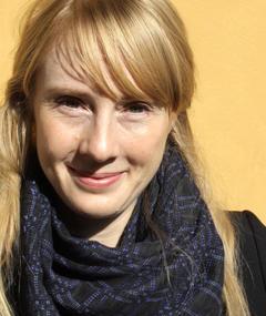 Photo of Marie Kjellson