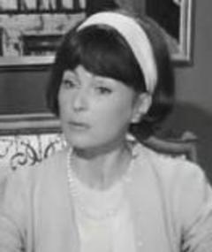 Photo of Agnès Delahaie