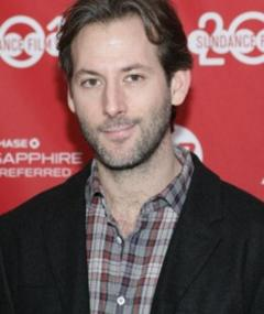 Photo of Jeff Baena