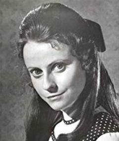 Photo of Ania Marson