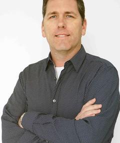 Photo of Brian Hamblin