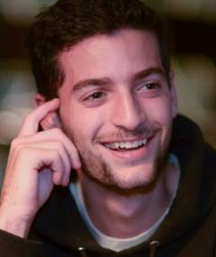 Photo of Jeremy Bergman