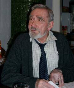 Photo of Jerzy Groszang