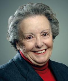 Photo of María Galiana