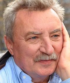 Photo of Andrzej Halinski