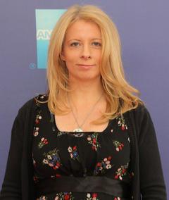 Photo of Naomi Sheridan