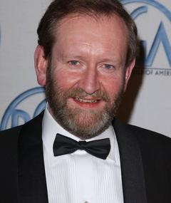Photo of Arthur Lappin