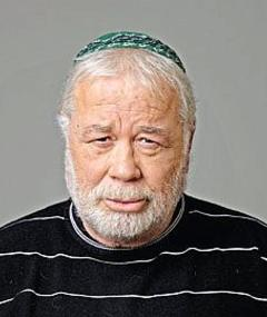Photo of Yehuda Barkan