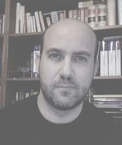 Photo of Alejandro Ripstein