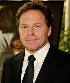 Photo of Bill Gerber