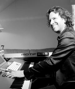 Photo of Michael Stevens