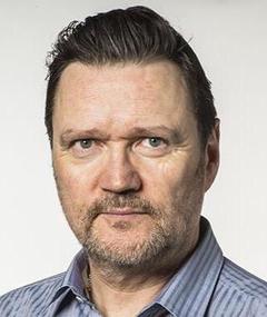 Photo of Ian Puleston-Davies