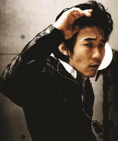 Photo of Park Yeong-seo