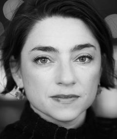 Tatiana Saphir adlı kişinin fotoğrafı