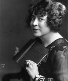 Photo of June Mathis