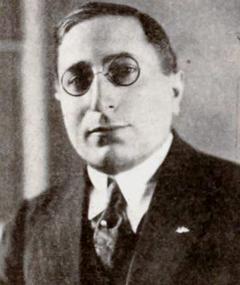 Photo of Louis B. Mayer