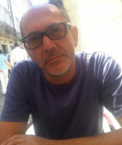 Photo of Luís Alvarães
