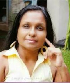 Photo of Anoma Janadari